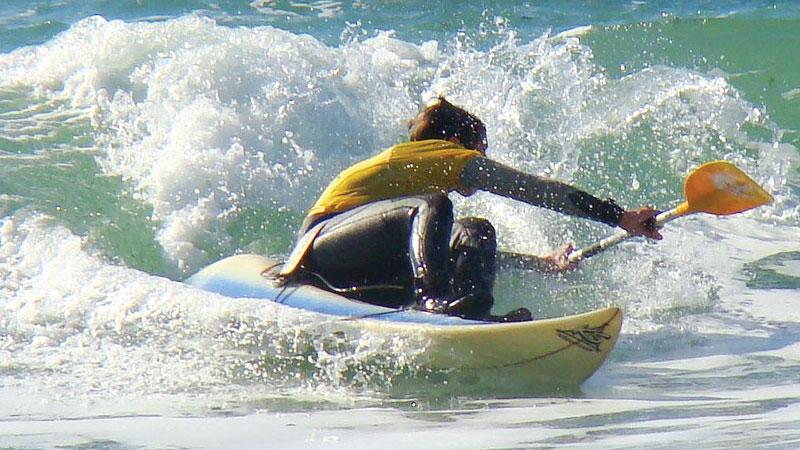 Wave-Ski