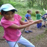 Summer Courses @ Gartan Outdoor Education & Training Centre