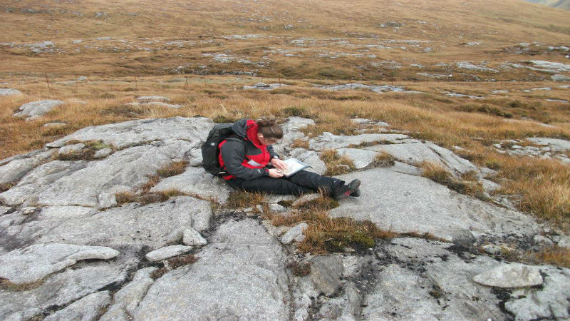 Mountain Skills Training