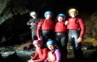 Outdoor Activity Instructor Trainee Course