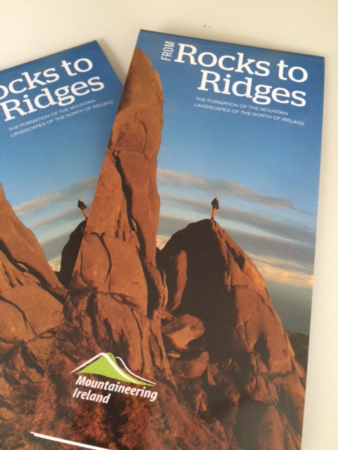 Rocks to Ridges October 2015