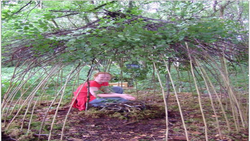 NEW *Outdoor Education Workshops @ Gartan OETC*