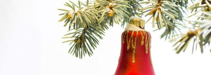 Christmas Wonderland at Gartan