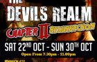 Devils Realm 2016