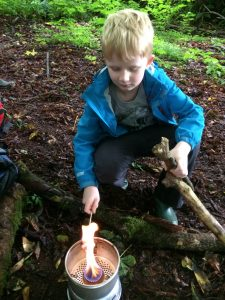 easter adventure camp