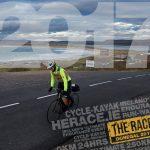The Race 2017 at Gartan OETC