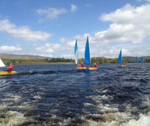 Gartan Sailing Camp