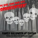 Halloween Horrorienteering!!!!
